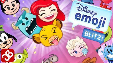 emoji blitz tricks and tips for disney emoji blitz app cheaters