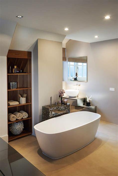 interior trendi  rumah minimalis rancangan desain