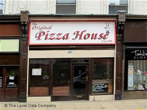 Pizza House by Pizza House Peterborough Restaurant Reviews Photos