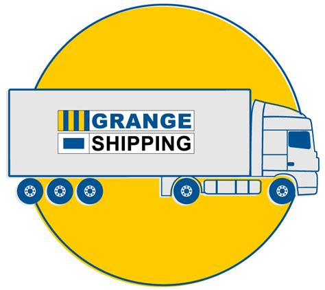 container loads cost effective with grange shipping