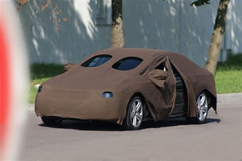 Prototyp Auto by The Of Car Disguise Prototype Camouflage Decoded By