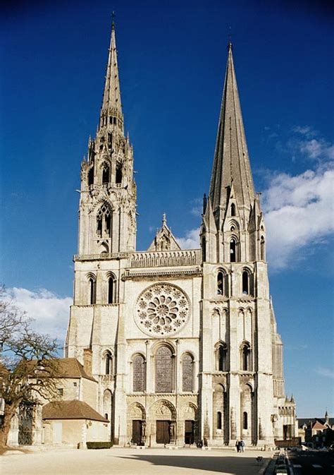 Gothic Architecture by Architecture Products Image Gothic Architecture In France