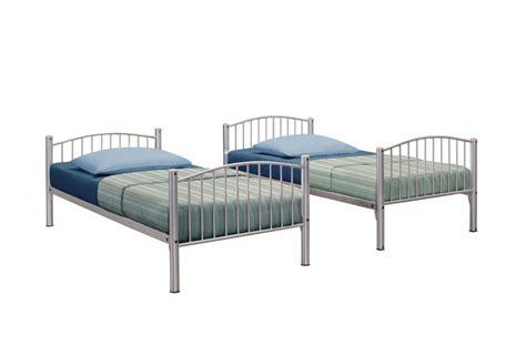 Split Bunk Beds Birlea Corfu Bunk Bed