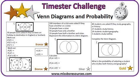 venn diagrams and probability venn diagram probability best free home design idea inspiration