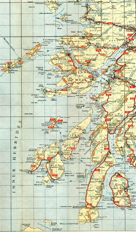 hebrides map inner hebrides maps related keywords inner hebrides maps