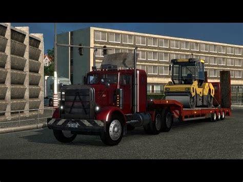 truck parts: peterbilt truck parts