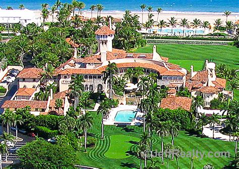 trump home address just not said donald trump vs el chapo