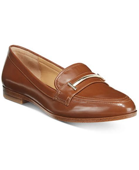 macys loafers alfani s ameliaa loafers only at macy s flats