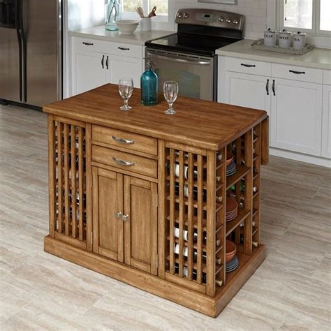kitchen island oak kitchen island in warm oak 5047 94