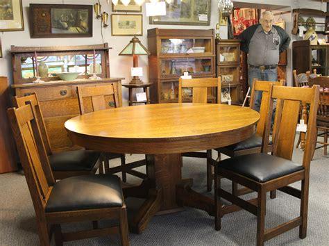 oak buffet table bargain s antiques 187 archive antique mission oak