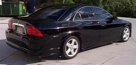 best auto repair manual 2000 lincoln ls parental controls the car of your dreams lincoln ls