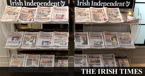 irish times jobs section inm removes comments section from independent ie