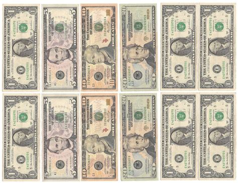 download printable fake money 9 best images of fake printable money sheets free