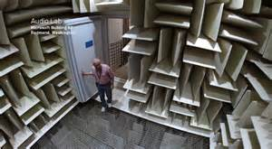 Worlds Quietest Room by Step Inside The Quietest Room In The World Business Insider
