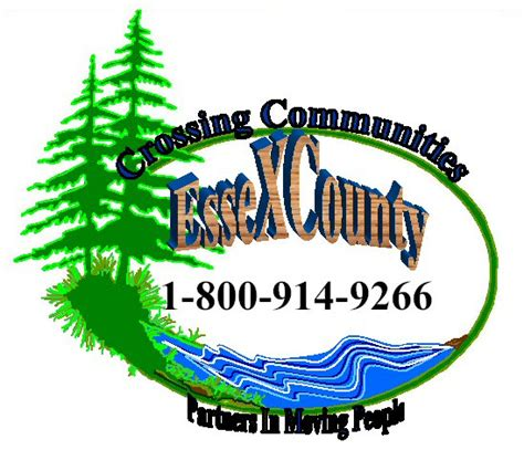 Essex County Property Records Transportation Essex County New York