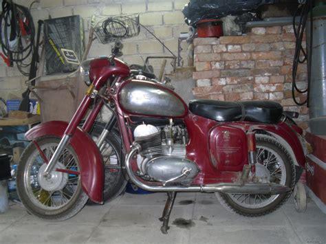 Motorrad Jawa 125 by 1958 Jawa 125 Picture 2323468