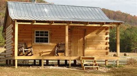 Cabins Plans And Designs | small hunting cabin plans small hunting cabin kits