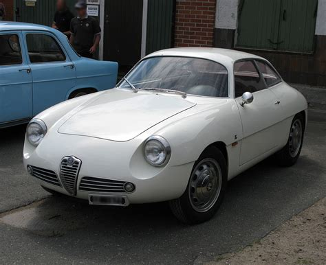 Alfa Romeo Wiki by Alfa Romeo Giulietta Sz