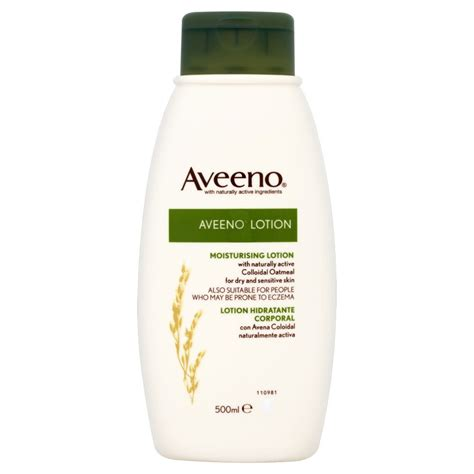 6 Brands For Sensitive Skin by Brand New Aveeno Moistursing Lotion For And Sensitive