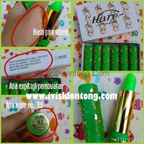 Lipstik Arab Ori lipstick hare arab daftar harga terkini dan terlengkap