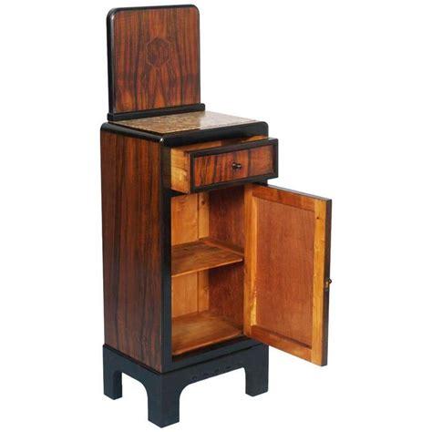 marble top dresser bedroom set archives stirkitchenstore com art deco 1940s bedside cabinet with drawer marble top
