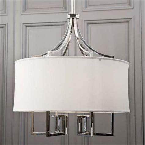 andrew lighting le chic chandelier nickel andrew
