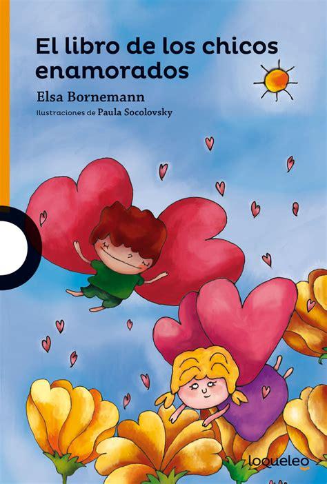 el libro de los 8432306908 el libro de los chicos enamorados