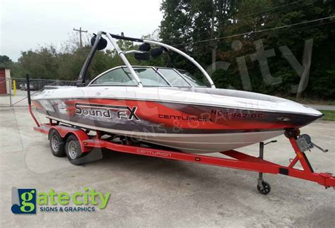 now is the time to get boat wraps and graphics in high - Boat Wraps In Nc