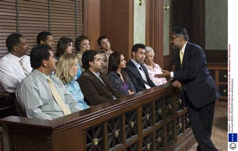 bench trail trial by jury the importance of ordinary jurors