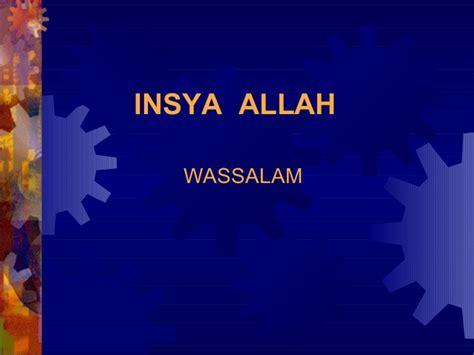 Aqidah Syari 11 hakekat hidup muslim mabda islam aqidah islam