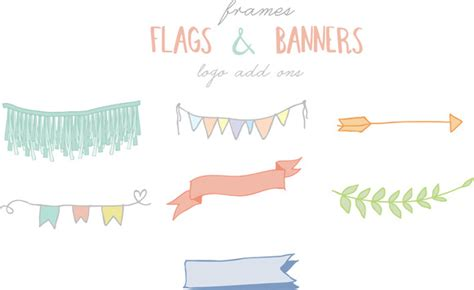 design banner cute hand drawn tumblr banner