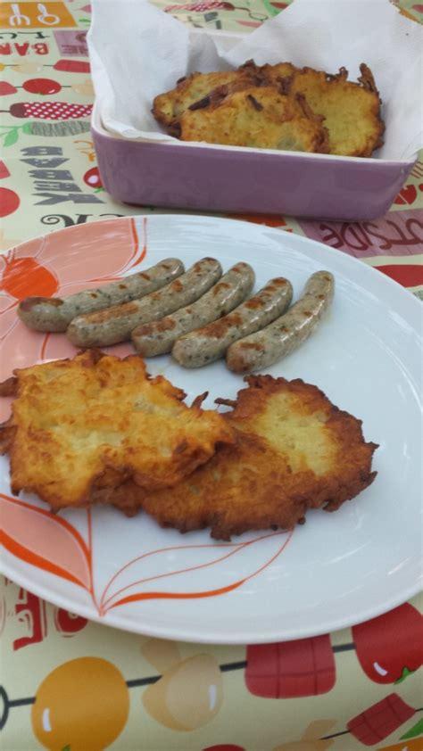 cosa cucino x cena rosti di patate cosa cucino per cena