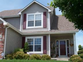 shutters continental siding exterior building products