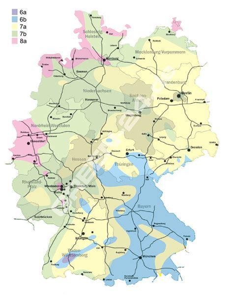 Motorrad Aus Frankreich In Deutschland Zulassen by Klima Deutschland Karte Creactie