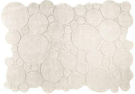 teppiche 200 x 200 esprit teppich circle esp 2818 01 weiss bei tepgo kaufen