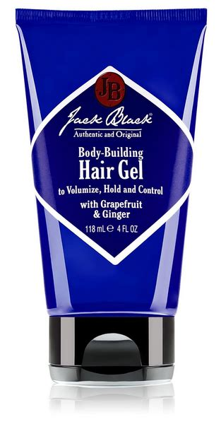 styling gel that doesn t flake the best hair products for men made simple huffpost