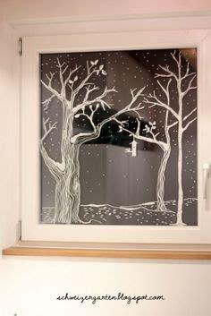 Fensterdekoration Weihnachten Mit Vorlagebö Und Einem Kreidestift by 220 Ber 1 000 Ideen Zu Ladenfenster Auf Fenster