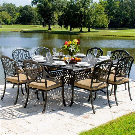 dining patio sets clearance 30 model patio dining sets on clearance pixelmari