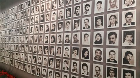 iran where mass murderers rule the 1988 of 30 000 political prisoners and the continuing atrocities books analysis unveiling the secrets of iran s 1988
