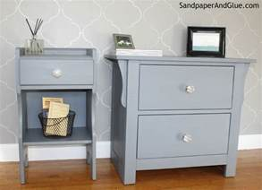 painted furniture how to unite your mismatched furniture stephanie