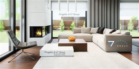 progetti di interni moderne piante di ville moderne progetti di interni moderne