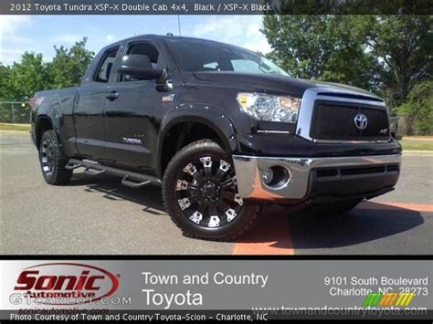 Toyota 4runner Xsp X Package Tacoma Xsp X Package Autos Post