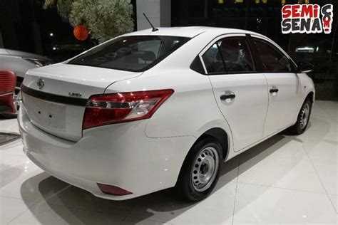 Mobil Vios Limo harga toyota limo review spesifikasi gambar september