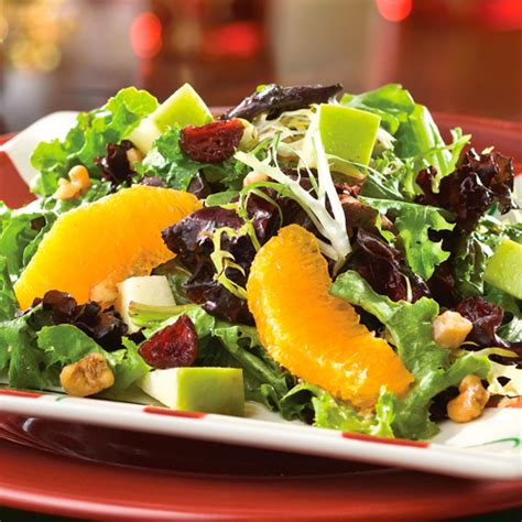 christmas salad recipes