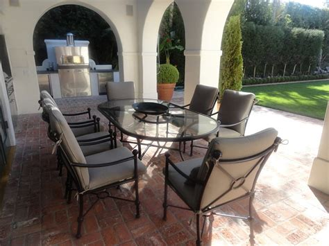 cast classics patio furniture refurbished patio furniture los angeles