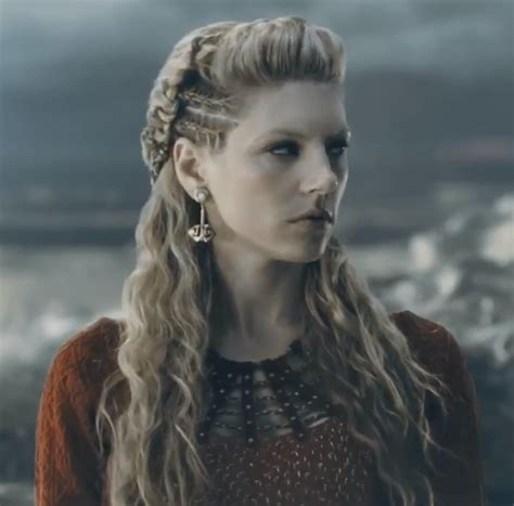 vikings hairstyles customes lagertha season 2 trailer quot vikings quot pinterest