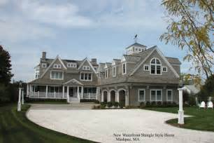 nantucket house plans nantucket style home designs nantucket shingle style home