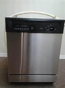 Nautilus Ge Dishwasher Ge Nautilus Stainless Steel Dishwasher For Sale In