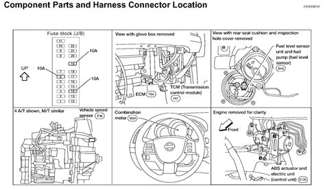 transmission control 2006 nissan maxima seat position control nissan altima questions my 2005 nissan altima does not go in overdrive other gears shift ok