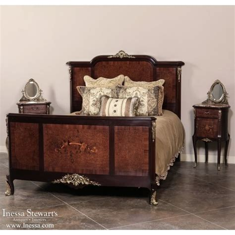 antique bedroom 981 best antique bedroom furniture beds images on